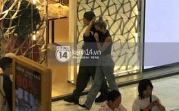 Độc quyền: Quỳnh Anh Shyn và bạn trai tin đồn 'đánh lẻ' ở trung tâm thương mại, còn khoác vai tình tứ
