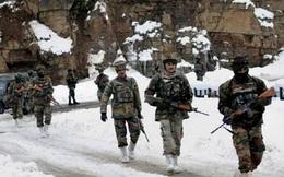 Căng thẳng Trung-Ấn tại biên giới: Có khả năng xảy ra chiến tranh?