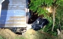 Vụ xe container đè xe limousine bẹp dúm ở Quảng Ninh: Danh tính 3 người tử vong