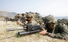 Tại sao Mỹ không để Hàn Quốc tự bảo vệ mình trước Triều Tiên?
