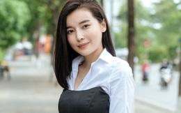 Cao Thái Hà: Trong 4 năm đó, tôi làm tất cả mọi thứ để kiếm tiền