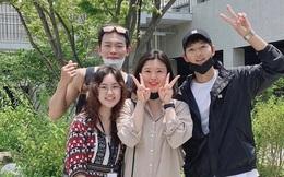 Song Joong Ki chính thức lộ diện sau tin đồn hẹn hò luật sư xinh đẹp