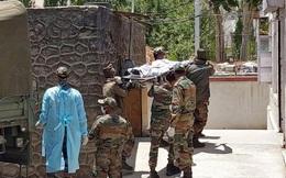 Binh lính Ấn Độ kể về cuộc truy sát của biệt đội tử thần Trung Quốc
