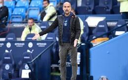 Man City thắng đậm Arsenal, HLV Guardiola vẫn thấy... hụt hẫng