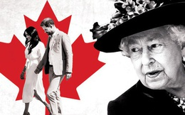 Cách hành xử có '1-0-2' của nhà Meghan: Bỏ Canada không một lời cảm ơn còn để lại khoản chi phí kếch sù để người khác gánh