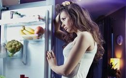Coi chừng ung thư vú và tuyến tiền liệt vì ăn xong lăn ra ngủ