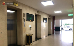 Hà Nội: Nghi vấn người đàn ông 60 tuổi dâm ô bé trai trong thang máy chung cư