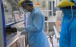 Một bệnh nhân ở Hải Phòng tái dương tính sau điều trị Covid-19
