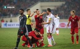 ĐT UAE nhận hung tin, ảnh hưởng nghiêm trọng tới việc chuẩn bị đấu Việt Nam ở VL World Cup