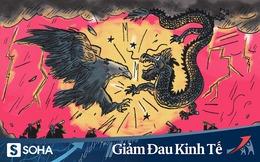 """Mỹ-Trung không ngừng """"đại chiến"""", doanh nghiệp toàn cầu chịu trận trước vô vàn rủi ro"""