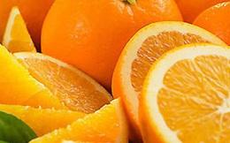 Dại gì vứt vỏ cam?
