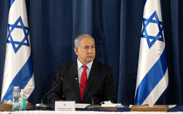 Israel xem xét sáp nhập Bờ Tây trong hai giai đoạn