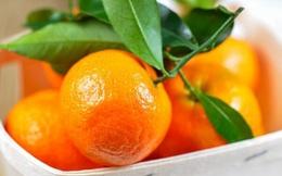 7 lý do nên ăn quýt mỗi ngày