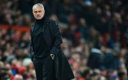 Tái đấu M.U, HLV Mourinho và Tottenham lo ngay ngáy