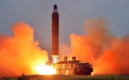Chuyên gia: Triều Tiên có thể 'tặng quà' Mỹ đúng kì bầu cử Tổng thống