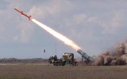 Ukraine tung video thử nghiệm tên lửa có thể tiêu diệt mọi mục tiêu trên Biển Đen