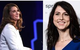 """Vợ cũ tỷ phú Amazon lần đầu """"chơi lớn"""" từ sau khi ly hôn, kết hợp cùng vợ Bill Gates tạo ra sự đổi thay tích cực cho nước Mỹ"""