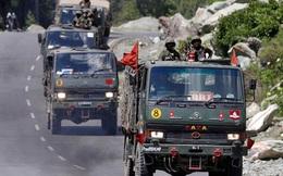 """Đụng độ Ấn - Trung: Ấn Độ hướng về """"Bộ tứ kim cương"""""""