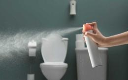 """Những mẹo khử mùi nhà vệ sinh """"thần thánh"""", các chị em nên thử ngay!"""