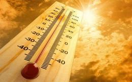 Ngày mai bắt đầu đợt nắng nóng gay gắt hơn ở nhiều tỉnh miền Bắc