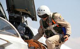 Tiết lộ bất ngờ về dàn phi công lái chiến đấu cơ Nga ở Libya: Điều gì khiến Mỹ lo sốt vó?