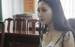 Khởi tố hot girl trường du lịch và các đối tượng trong đường dây ma túy liên tỉnh