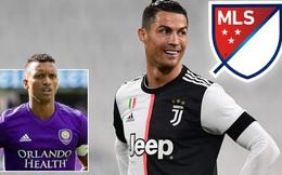 Cristiano Ronaldo sẽ sang Mỹ chơi bóng trước khi giải nghệ