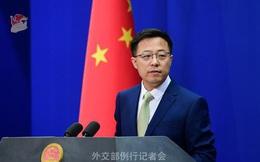 """Trung Quốc nói gì về tin Quân giải phóng dùng """"thiết côn"""" tấn công lính Ấn Độ?"""