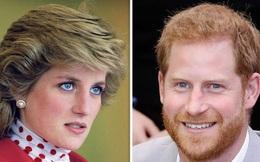 Tiết lộ những nỗi lo của Công nương Diana lúc sinh thời về tương lai Harry: Nhiều năng lượng nhưng dễ 'cả thèm chóng chán', khác hẳn anh trai