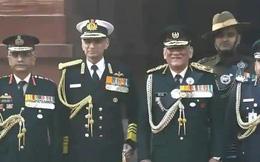 """Hindustan Times: Cả trưởng và phó chỉ huy tiểu đoàn Trung Quốc """"tử trận"""" trong giao tranh với Ấn Độ"""