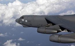Máy bay ném bom của Mỹ lần thứ 2 trong tuần có mặt gần bán đảo Triều Tiên