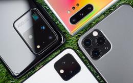 Đẩy giá smartphone lên tới cả nghìn USD một chiếc, Apple và các hãng Android đang làm thế nào để bán được chúng?