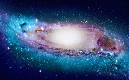 Phát hiện ra phân tử hữu cơ có thể tạo nên sự sống ở khu vực trung tâm Dải Ngân hà
