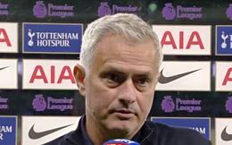 """Tottenham đánh rơi chiến thắng, Mourinho vẫn khen ngợi 1 """"tội đồ"""""""