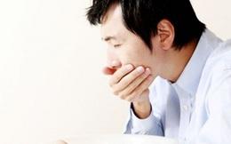 Ợ hơi sau ăn có phải là bệnh?
