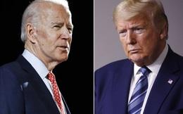 Hồi ký bom tấn tiếp sức cho Biden chỉ trích Trump 'khấu đầu' trước Trung Quốc