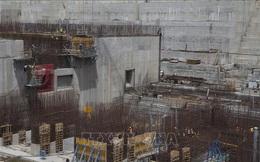 Ai Cập yêu cầu LHQ can thiệp trong đàm phán về đập thủy điện Đại Phục Hưng