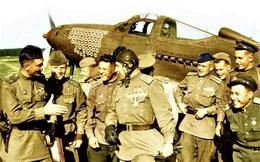 Sự nghiệp và đời tư người đầu tiên được phong Anh hùng Liên Xô ba lần
