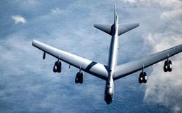 Phát hiện B-52H Mỹ, dàn tiêm kích Nga lập tức lên đường