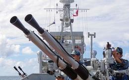 Vùng 5 Hải quân: Sẵn sàng chiến đấu bảo vệ vững chắc chủ quyền biển đảo