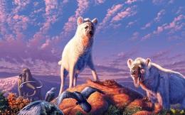 Khám phá bí ẩn của loài linh cẩu thời tiền sử, chúng đã từng sinh sống cả ở Bắc Cực