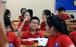 Bộ GD-ĐT yêu cầu các trường không dạy trước ngày khai giảng