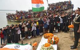 Các binh sĩ Ấn Độ chết thế nào khi đối đầu quân Trung Quốc ở Ladakh?