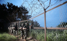 Hàn Quốc can ngăn rải truyền đơn, oanh tạc cơ Mỹ bay gần bán đảo Triều Tiên
