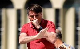 Brazil hơn 1 triệu ca Covid-19, dân chúng giảm niềm tin vào tổng thống