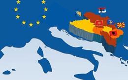 """Cuộc đọ sức khốc liệt ở cửa ngõ châu Âu: Nơi Nga, Trung Quốc, Thổ Nhĩ Kỳ đều """"nhòm ngó"""""""