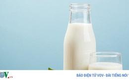 10 trường hợp không nên uống sữa