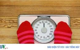 Mách bạn một số mẹo để giảm tới 5kg