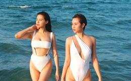 Đọ vẻ nóng bỏng của bộ 3 bạn thân Phanh Lee - Huyền Lizzie - Thu Hoài