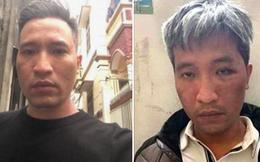 Bị cáo chạy trốn khỏi tòa ở Hà Nội bị bắt tại nhà người quen